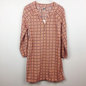 Mud Pie | Navy + Orange Auburn Football Dress NWT